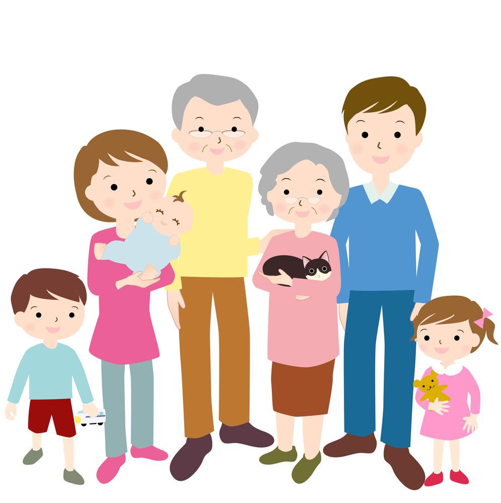 encontro avós e netos