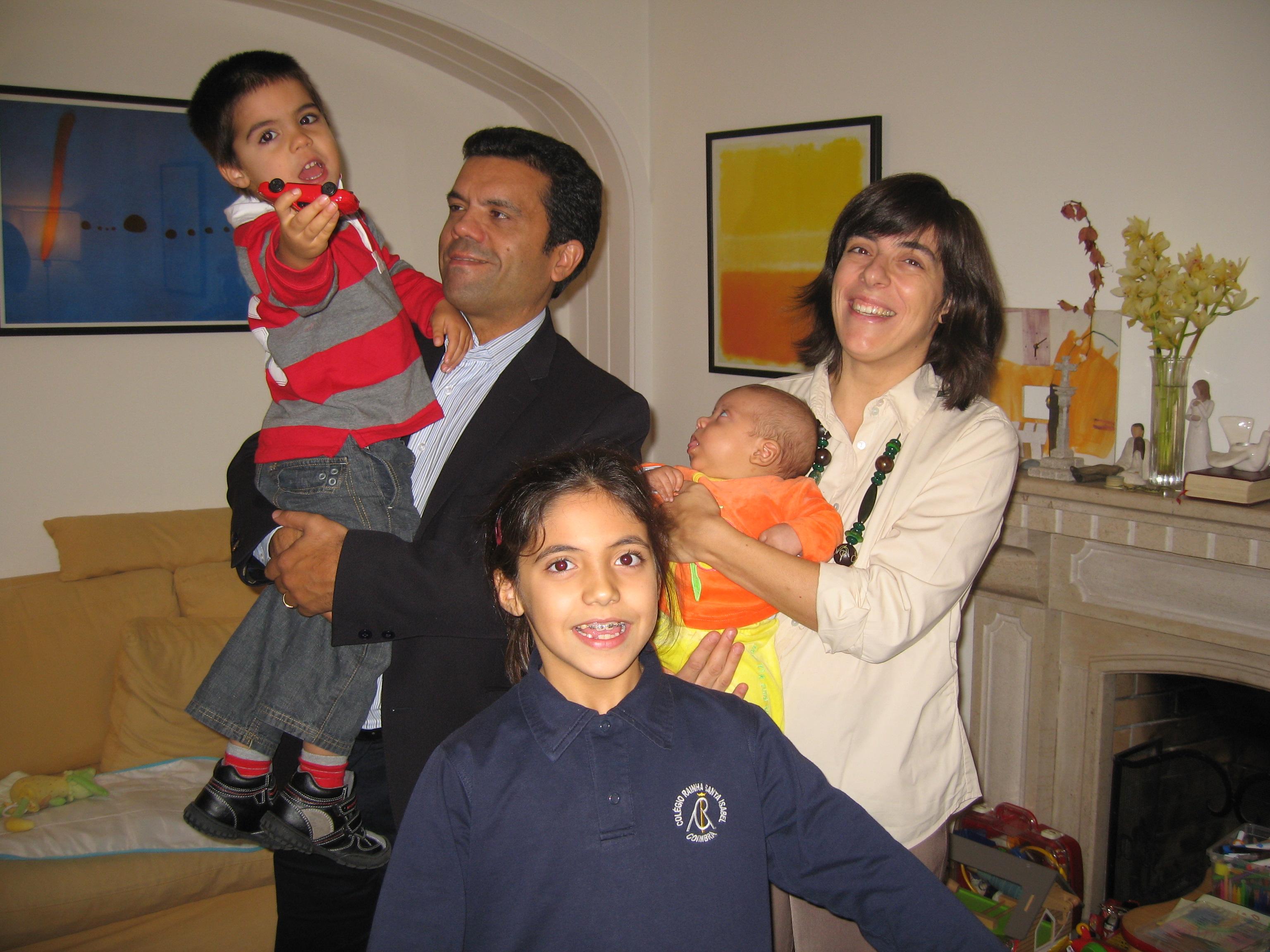 Família Caetano