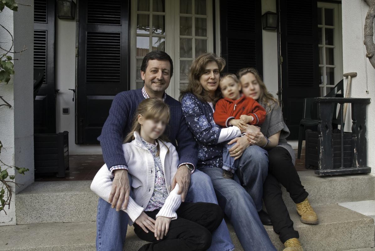 Filipe e Isabel Figueiredo +3