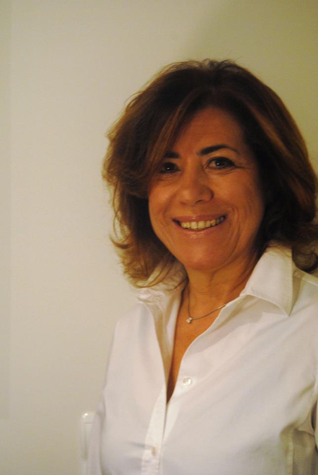 Maria de Lurdes Candeias