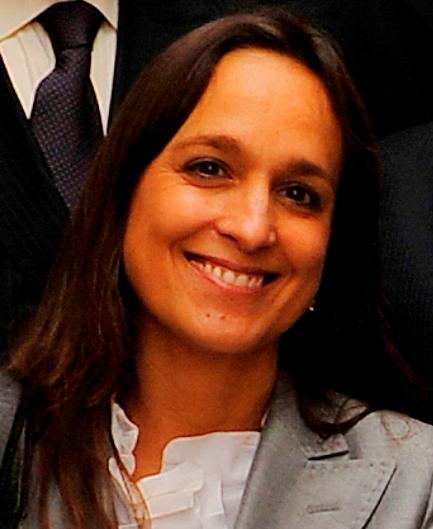 Maria Luisa Anacoreta Correia