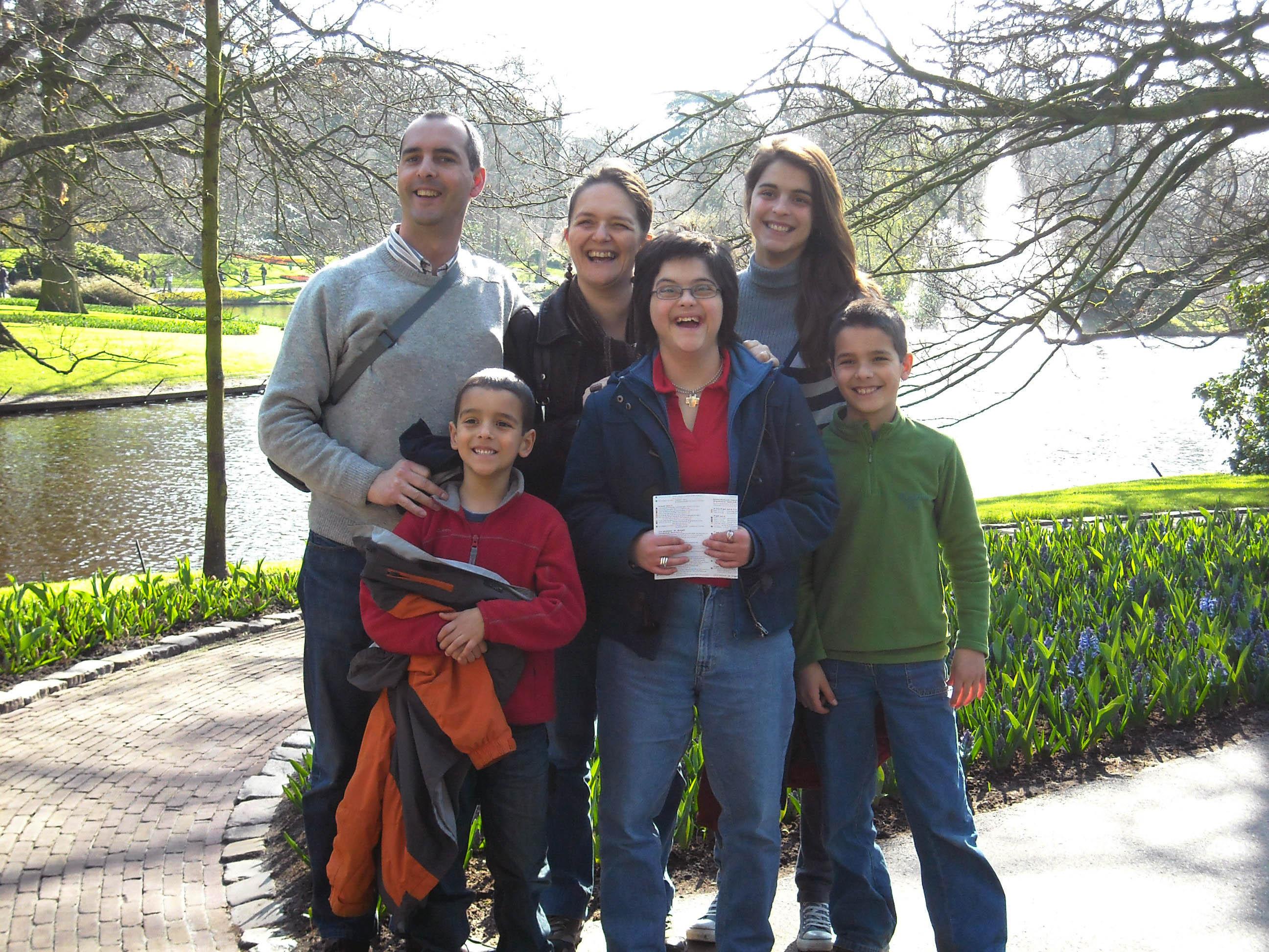 Família Favila vieira Carmona