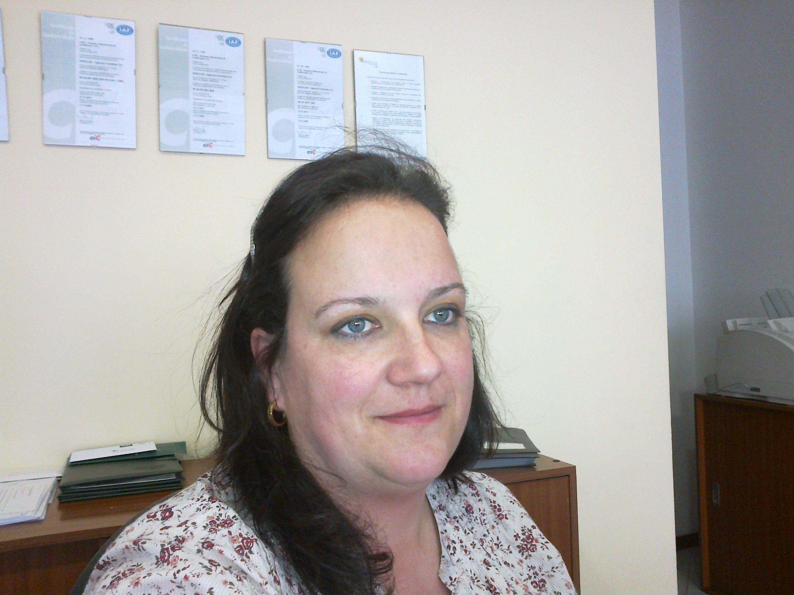 Pia Astrid Balmer dos Santos Tomé