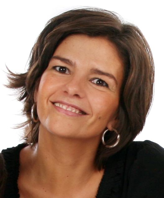 Sónia Morais Santos