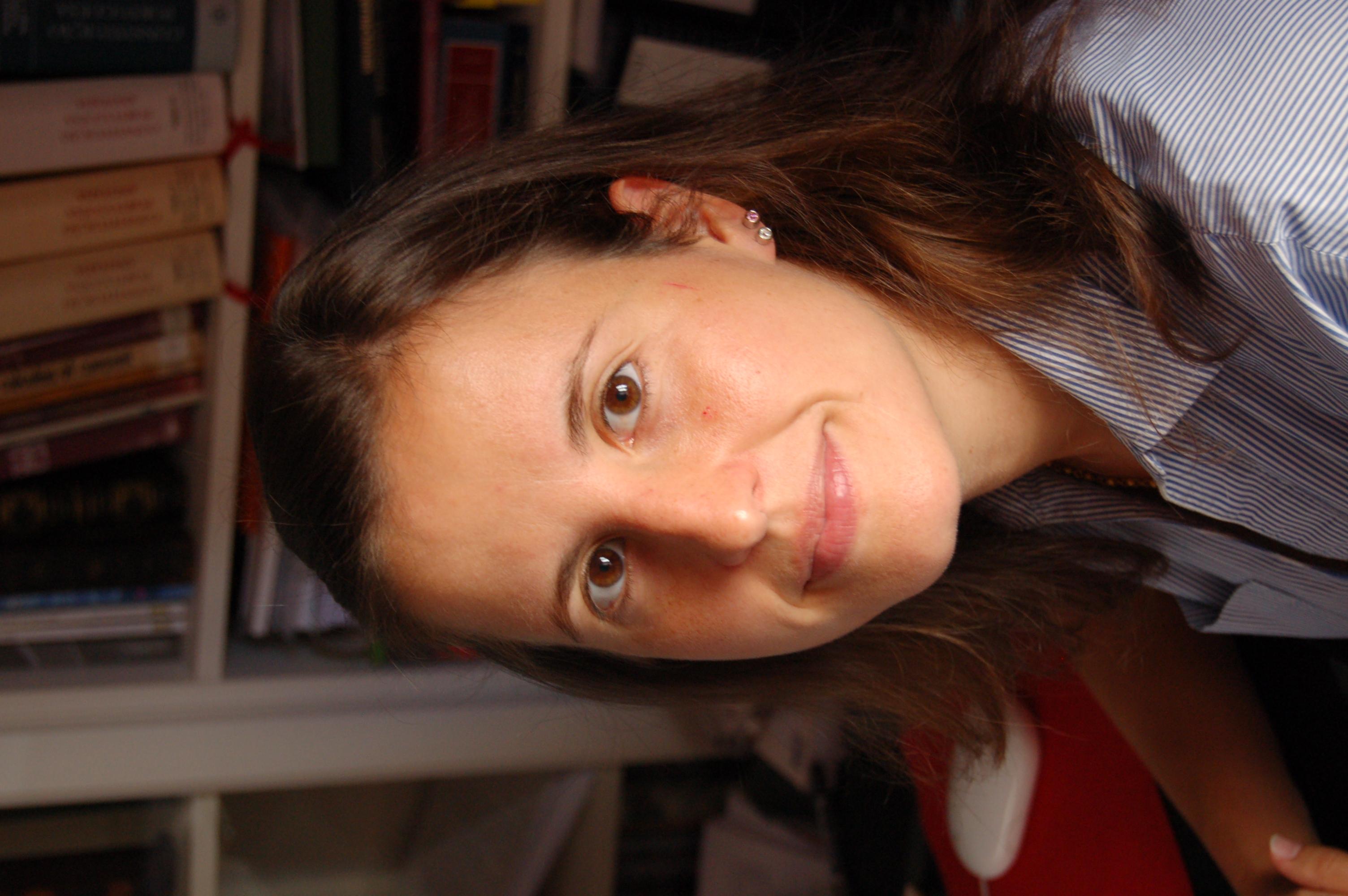 Maria d'Oliveira Martins