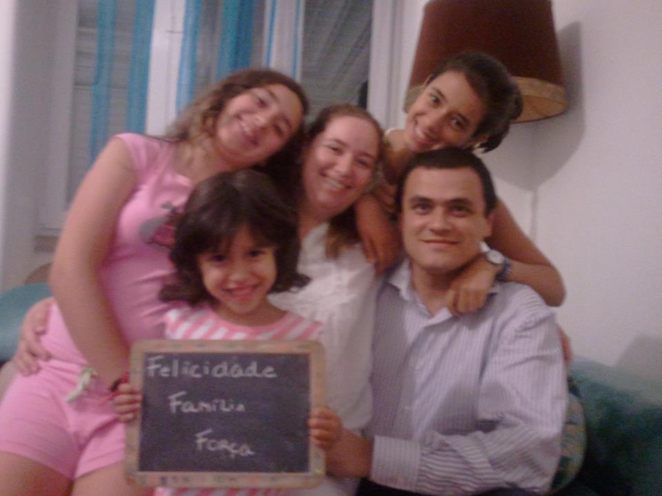 Família Viegas de Almeida Carvalho