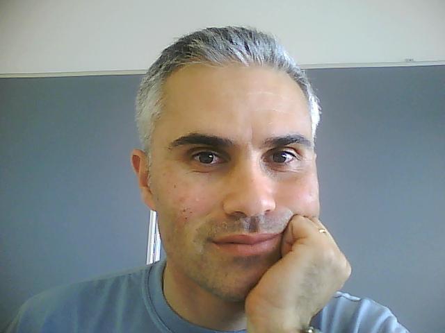 Daniel Maurício Dias