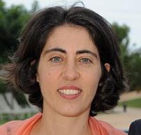 Patricia Pedrosa