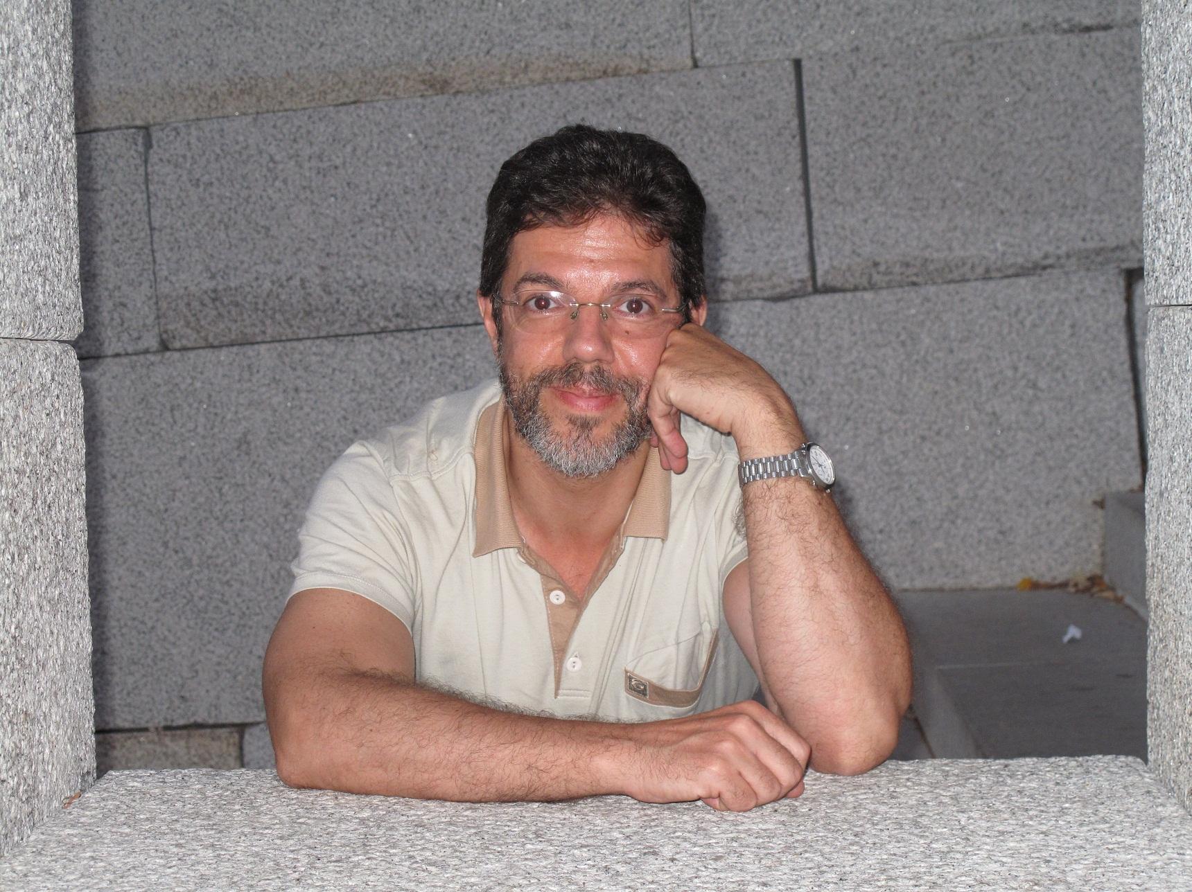 Vitor Rodrigues