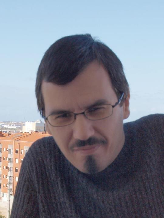 Rui Paiva Monteiro
